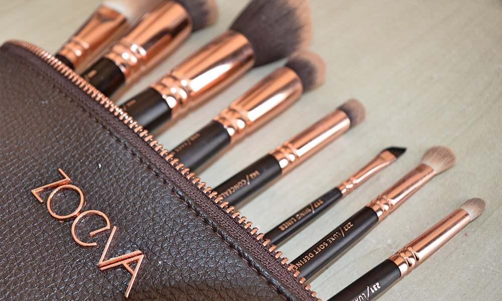 Кисти для макияжа — полезный FAQ