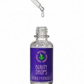 Сыворотка с гиалуроновой кислотой 30 мл. BEAUTYDRUGS Beauty Drops