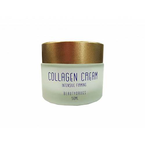 Beautydrugs Collagen Cream Intensive Firming Укрепляющий коллагеновый крем