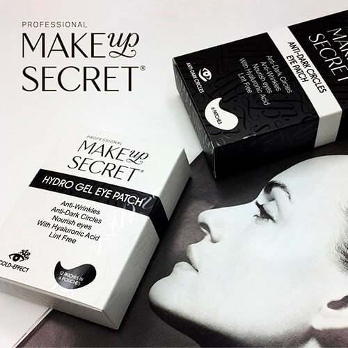 Косметика Make Up Secret в Минске