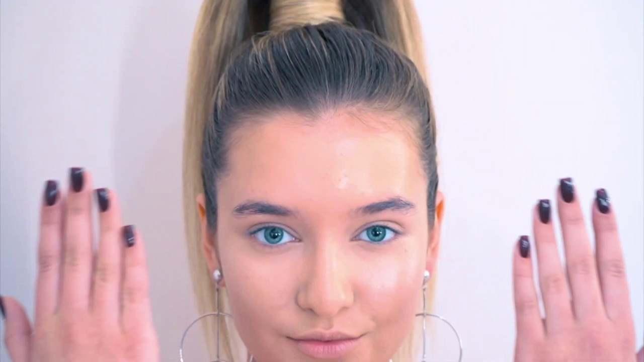 Видеоурок профессионального макияжа от BestMakeUp